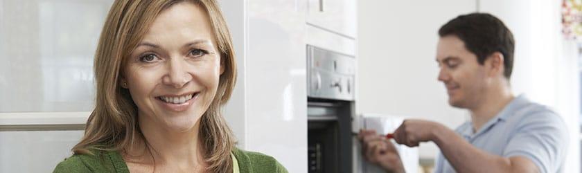 prijzen keukenrenovatie